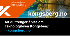 Kongsberg.no
