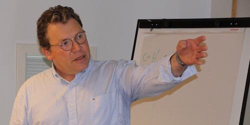 Henrik Auster FMC
