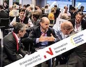 Matchmaking under EV Summit 2017