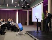 Lars Jacob Hiim (H). Foto: NCE SE