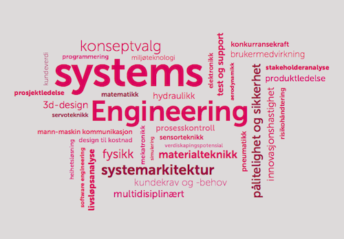 Ordsky Systems Engineering