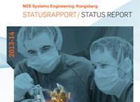 NCE SE Statusrapport 2013-14