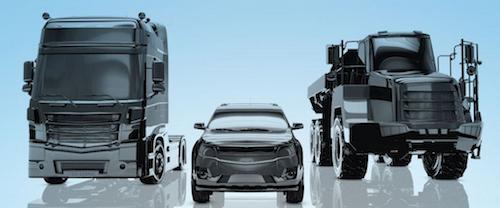 Illustrasjon: Kongsberg Automotive