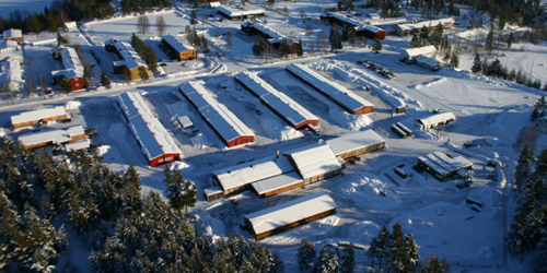 Kongsberg Target Systems