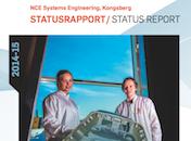 innovasjon, norsk konkurransekraft